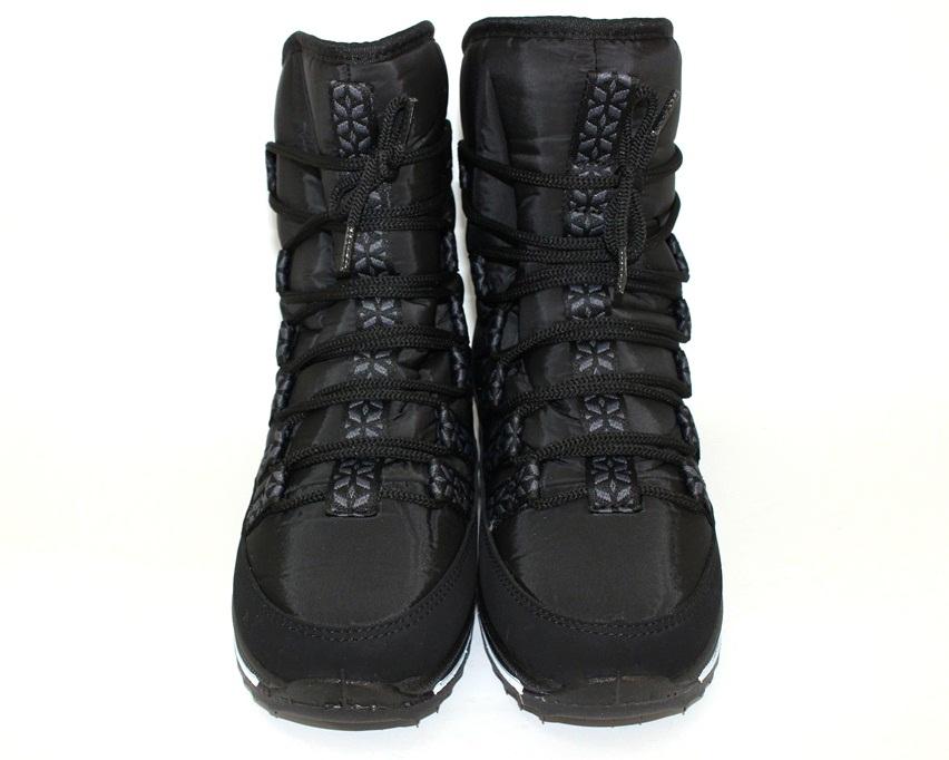 Женские дутики - недорогая зимняя обувь в интернет-магазине Туфелек 6