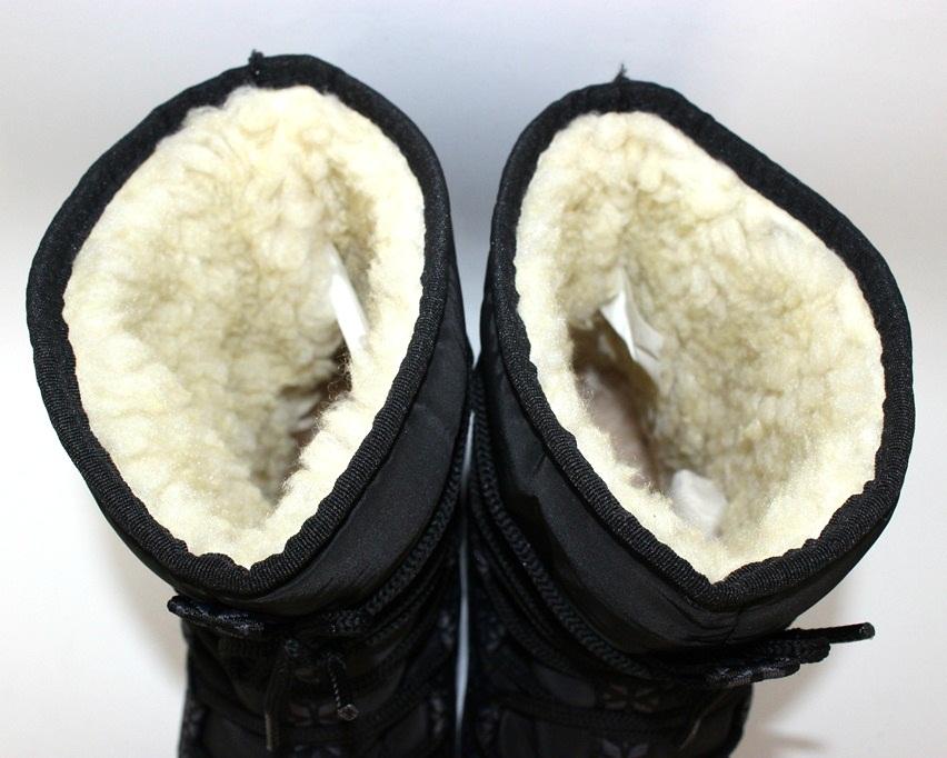 Женские дутики - недорогая зимняя обувь в интернет-магазине Туфелек 9