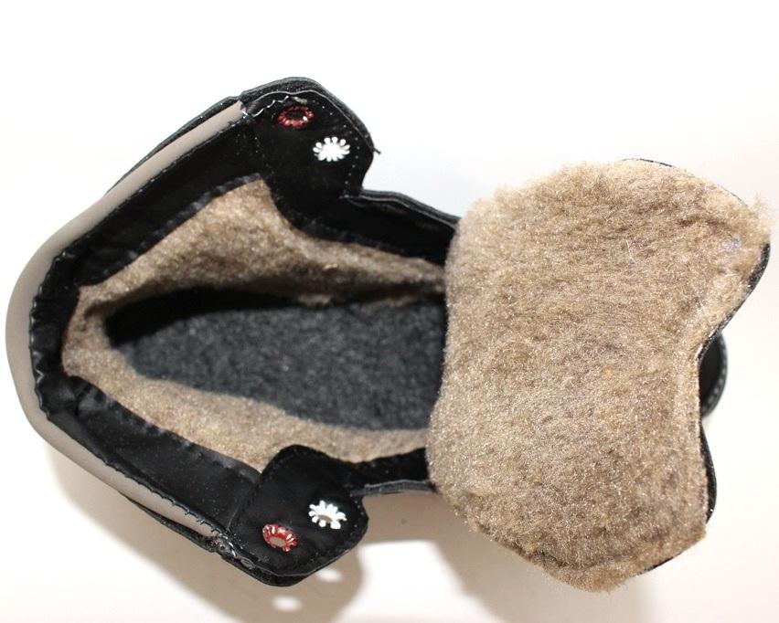 Тёплые мужские ботинки купить Киев, зимняя мужская обувь Украина, ботинки мужские купить онлайн 10