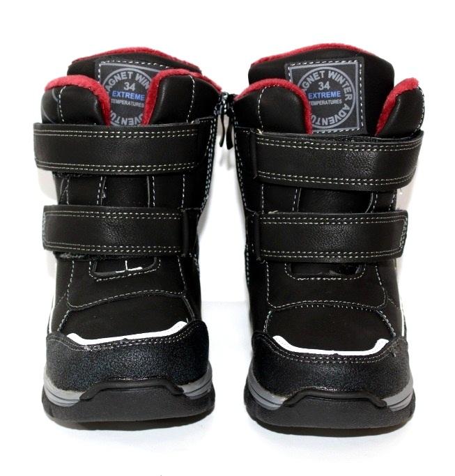 Ботинки зимние недорого, польская зимняя обувь, купить женские ботинки 7