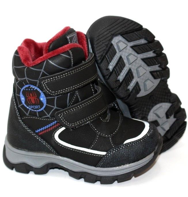 Ботинки зимние недорого, польская зимняя обувь, купить женские ботинки 8