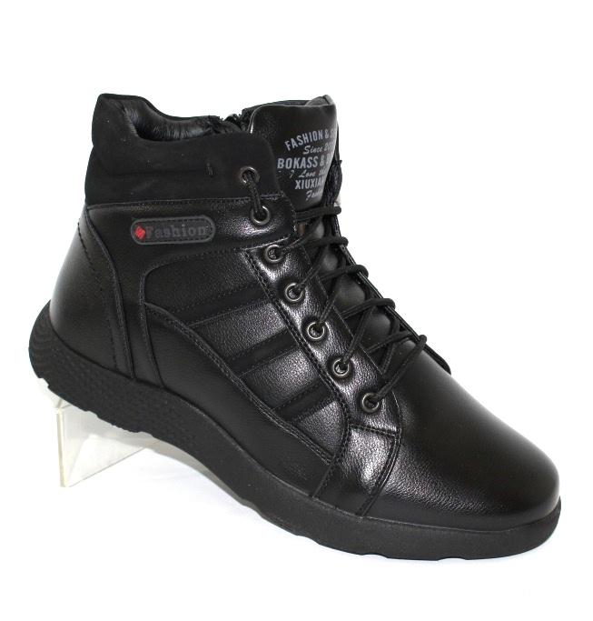 Ботинки мужские зимние недорого можно купить в нашем интернет-магазине обуви Туфелек