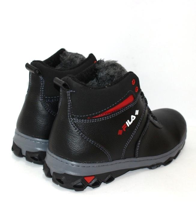 Женские зимние ботинки Киев, ботинки зима Украина, недорогие зимние ботинки, обувь конфискат Украина 10