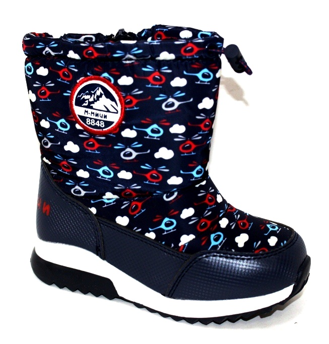 Женские зимние ботинки Киев, ботинки зима Украина, недорогие зимние ботинки, обувь конфискат Украина 8