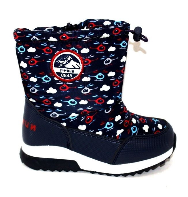 Женские зимние ботинки Киев, ботинки зима Украина, недорогие зимние ботинки, обувь конфискат Украина 15