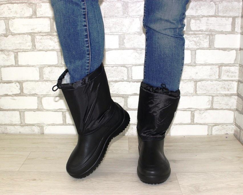 Зимняя детская обувь, дутики, резиновые сапоги и Луноходы на сайте обуви Туфелек 3