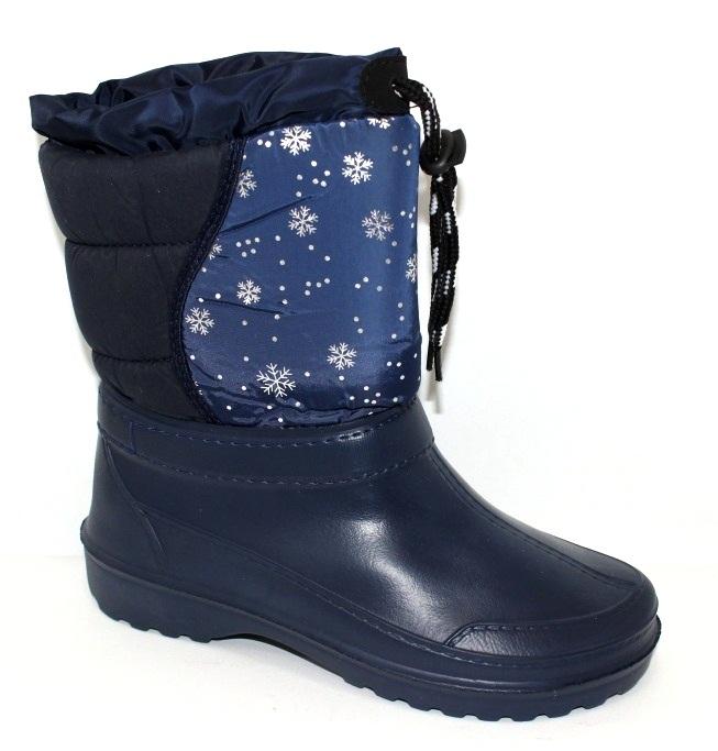 купити жіночі чоботи з ЕВА, жіноче взуття виробник Україна